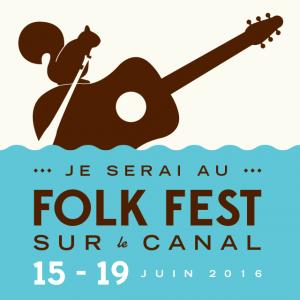 Je serai au Folk Fest_Instagram
